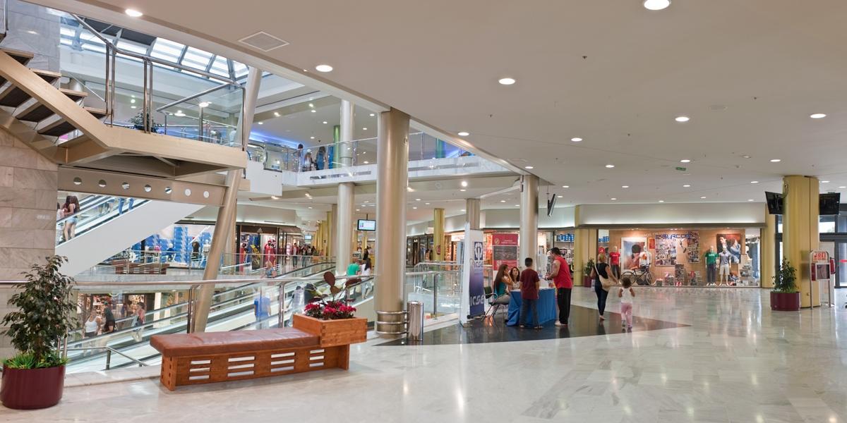 Centro comercial las arenas gran canaria - Centro comercial moda shoping ...